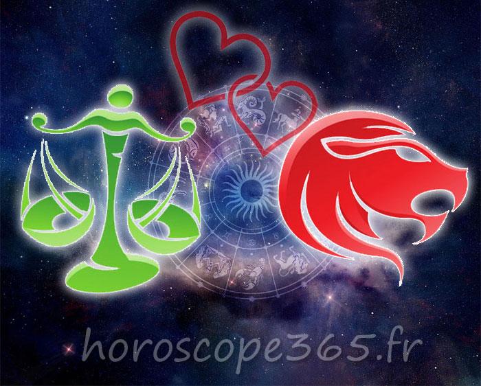 Lion Balance horoscope