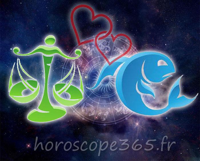 Poissons Balance horoscope