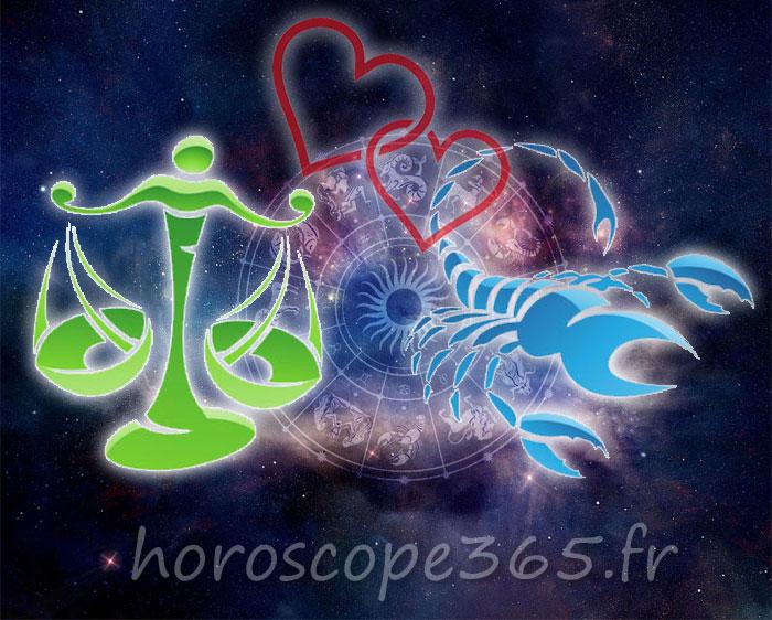 Scorpion Balance horoscope