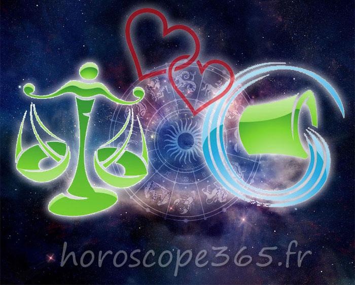 Verseau Balance horoscope