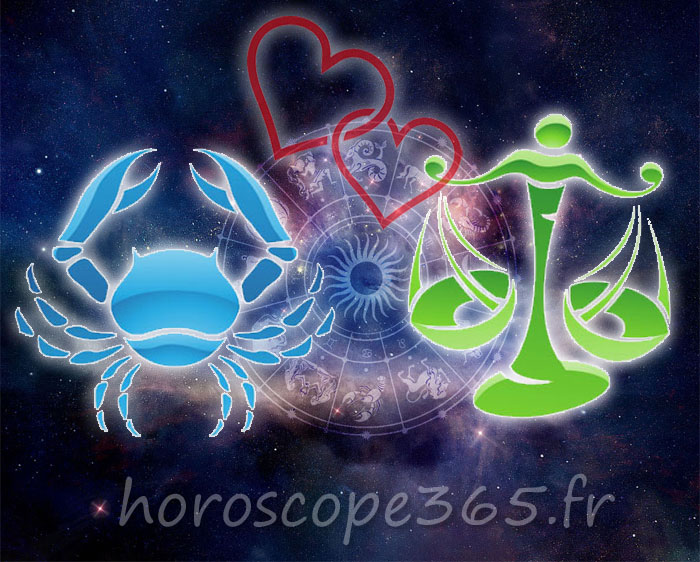 Balance Cancer horoscope