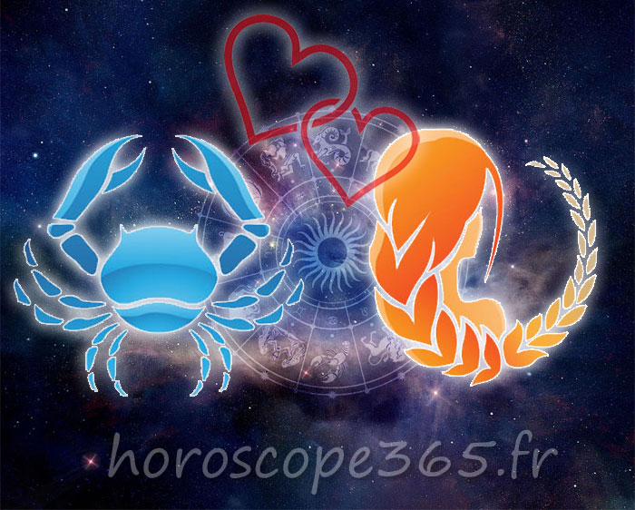 Vierge Cancer horoscope