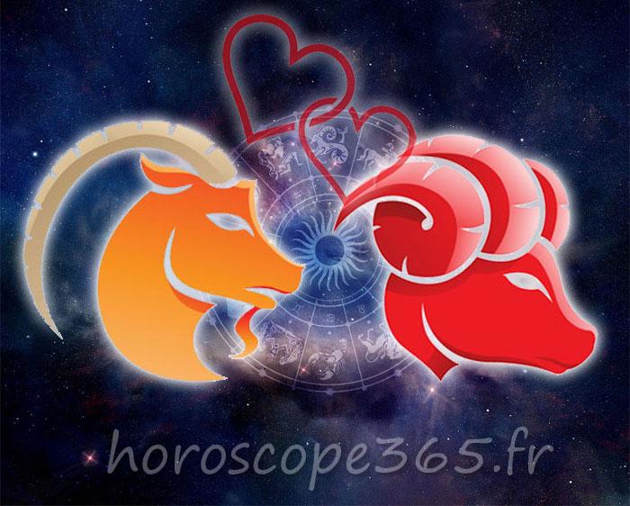 Bélier Capricorne horoscope