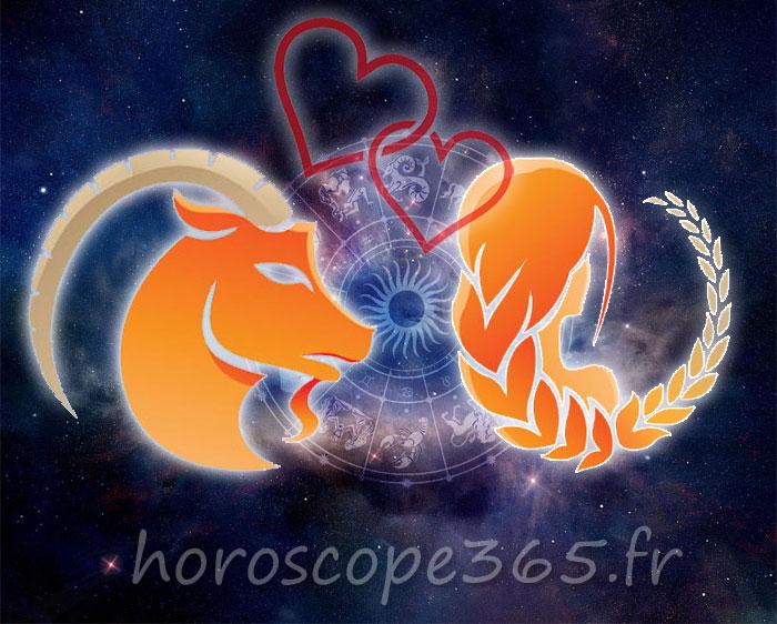 Vierge Capricorne horoscope