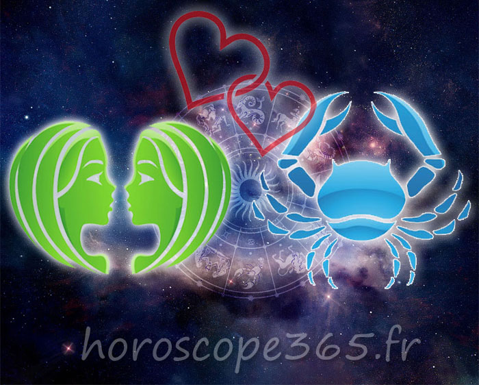 Cancer Gémeaux horoscope