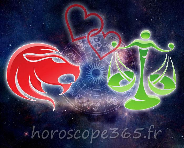 Balance Lion horoscope