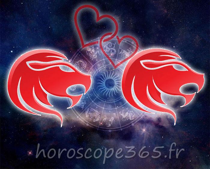 Lion Lion horoscope