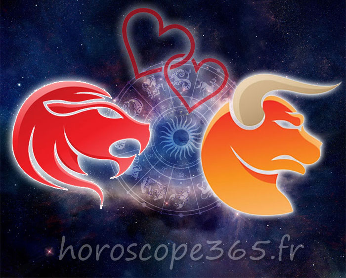 Taureau Lion horoscope