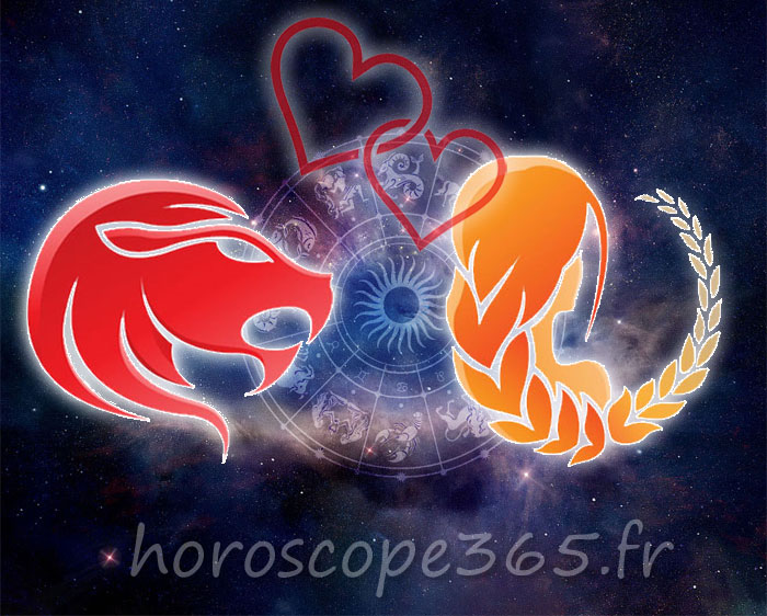Vierge Lion horoscope