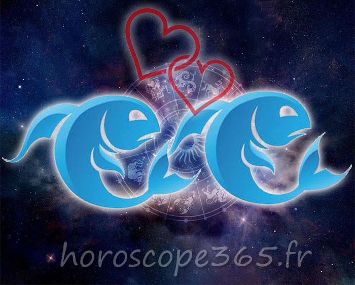 Poissons Poissons horoscope