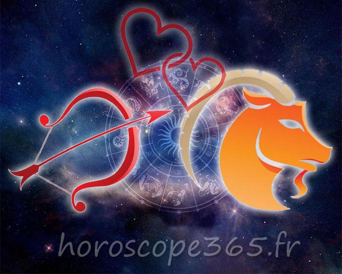 Capricorne Sagittaire horoscope