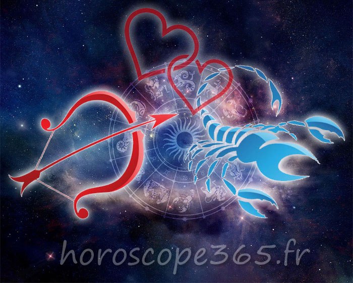 Scorpion Sagittaire horoscope