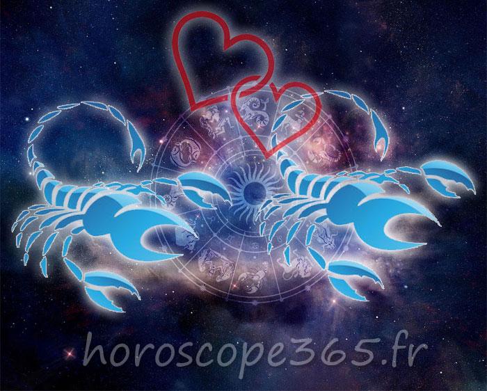 Scorpion Scorpion horoscope