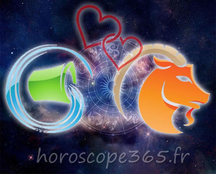 Capricorne Verseau horoscope