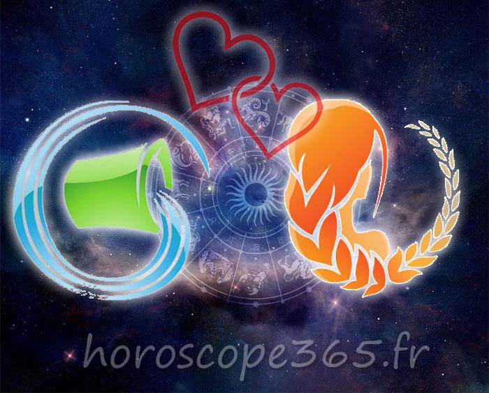 Vierge Verseau horoscope