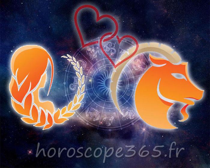 Capricorne Vierge horoscope