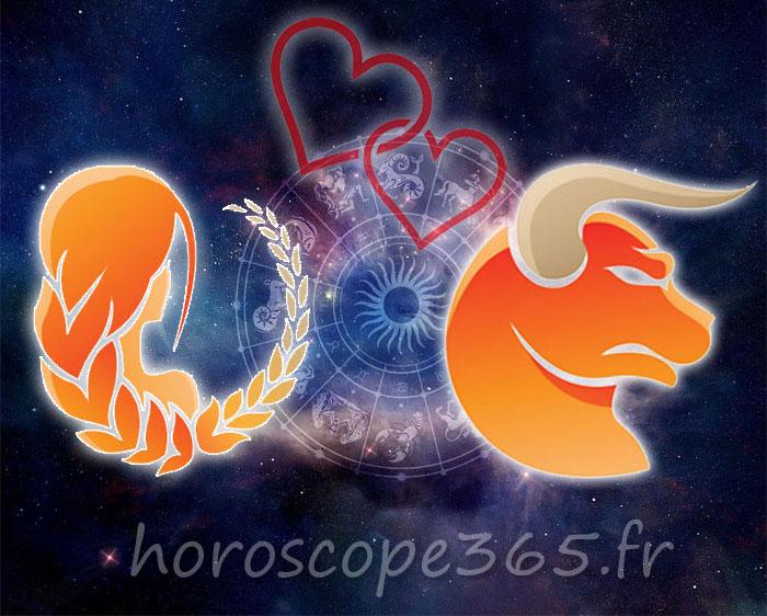 Taureau Vierge horoscope