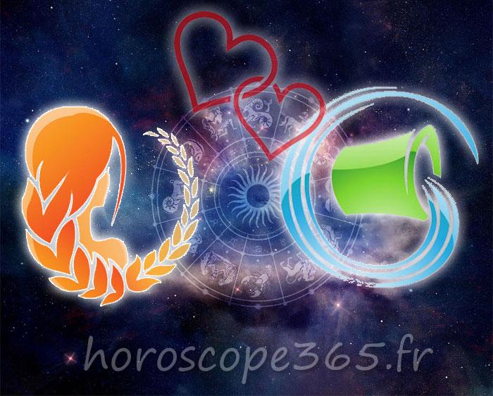 Verseau Vierge horoscope