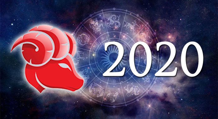 Bélier 2020 horoscope