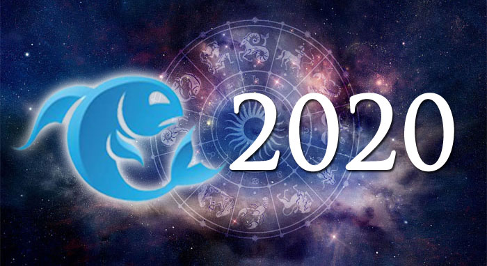 Poissons 2020 horoscope