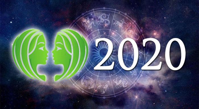 Gémeaux 2020 horoscope
