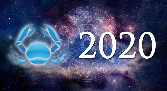 Cancer 2020 horoscope