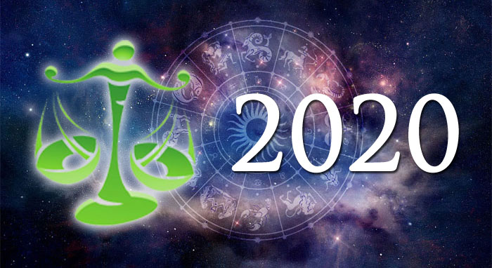 Balance 2020 horoscope