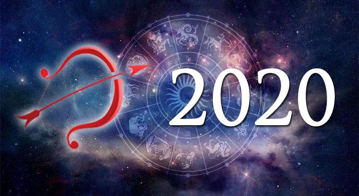 Sagittaire 2020 horoscope