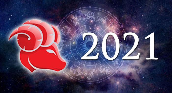 Bélier 2021 horoscope