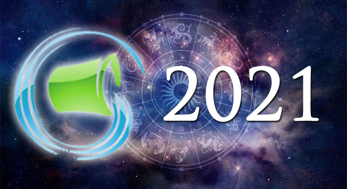 Verseau 2021 horoscope