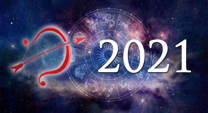 Sagittaire 2021 horoscope