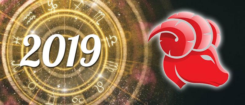 Bélier 2019 horoscope