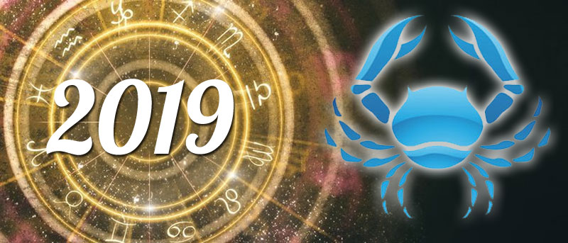 Cancer 2019 horoscope