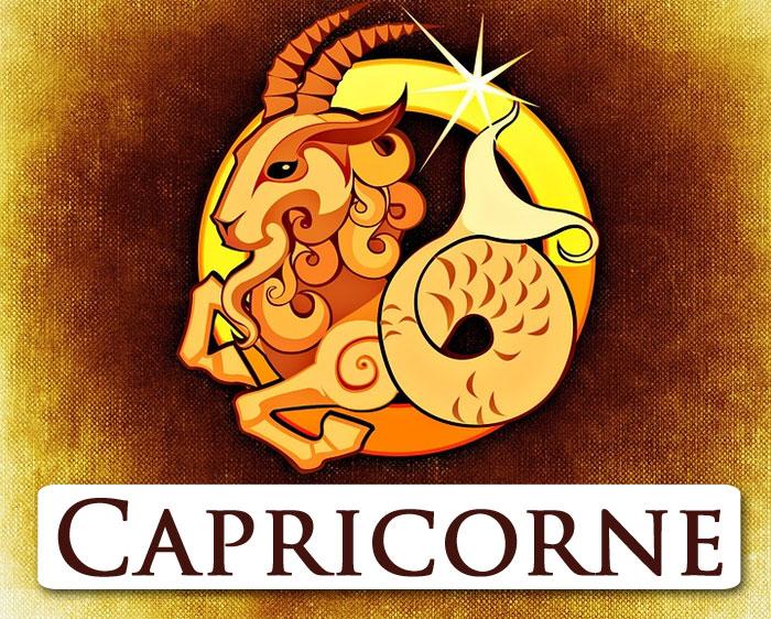 22 Décembre signe du zodiaque Capricorne