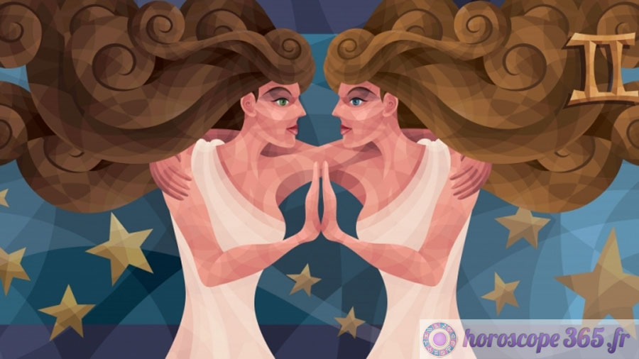 Gémeaux horoscope du jour