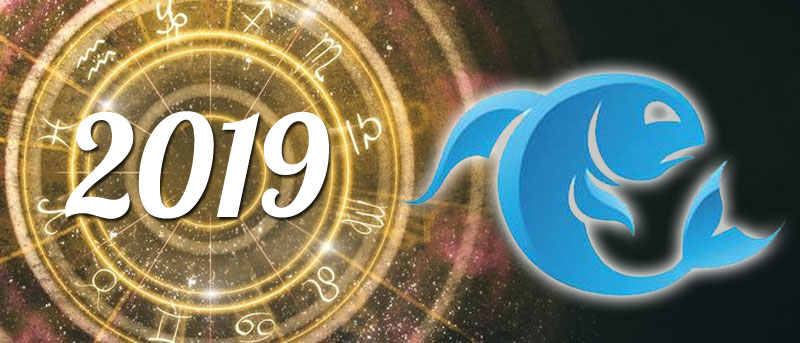 Poissons 2019 horoscope
