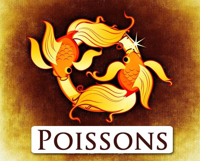 22 février signe du zodiaque Poissons