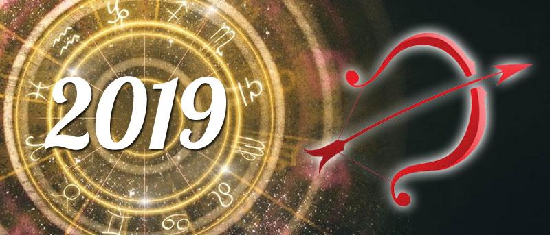 Sagittaire 2019 horoscope
