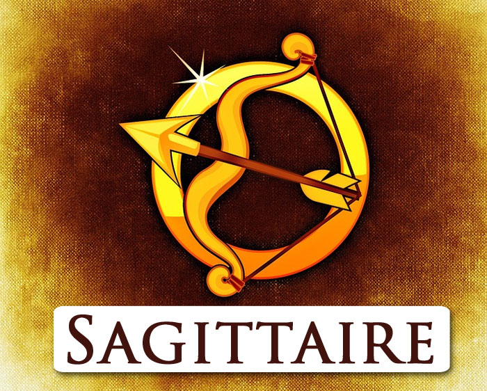 13 Décembre signe du zodiaque Sagittaire