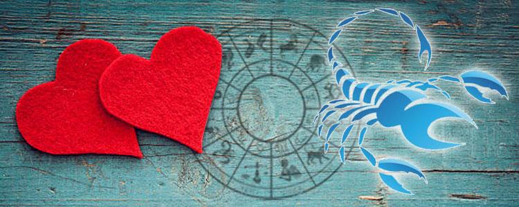 Compatibilité amoureuse Scorpion Scorpion