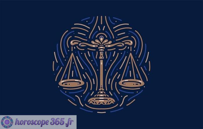 Balance horoscope hebdomadaire