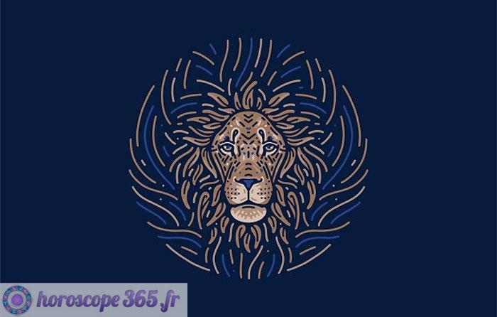 Lion horoscope hebdomadaire