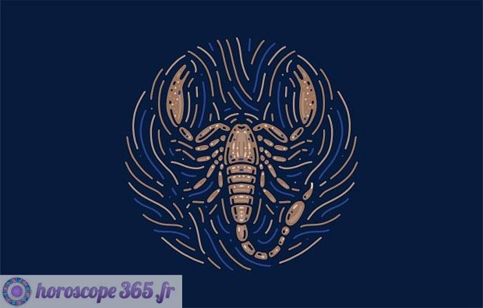 Scorpion horoscope hebdomadaire
