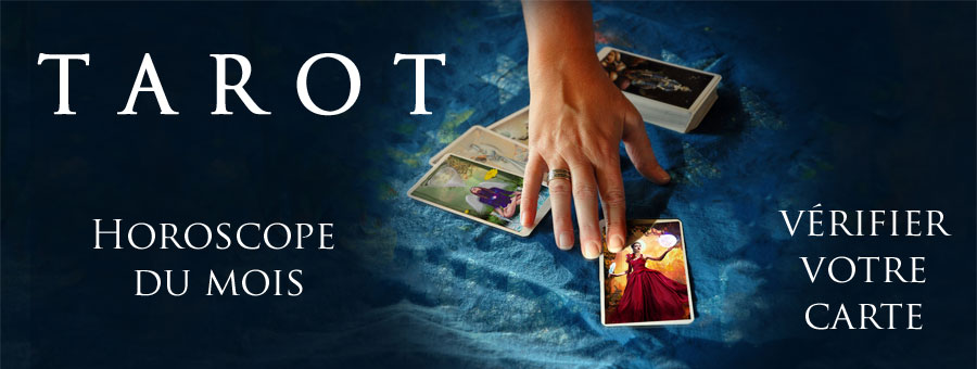 tarot horoscope Avril 2020