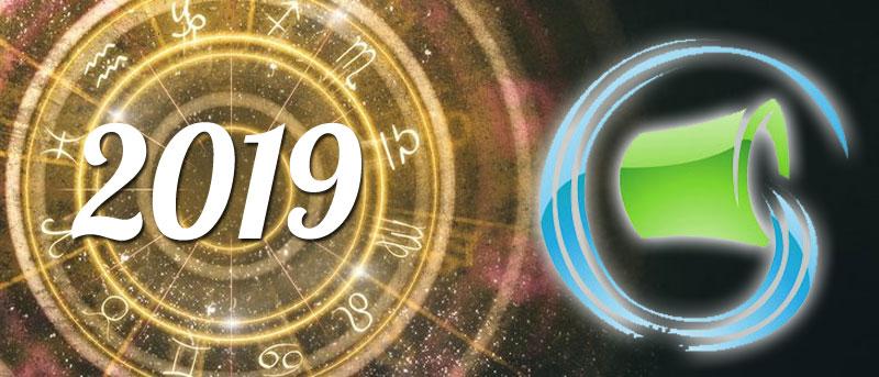 Verseau 2019 horoscope