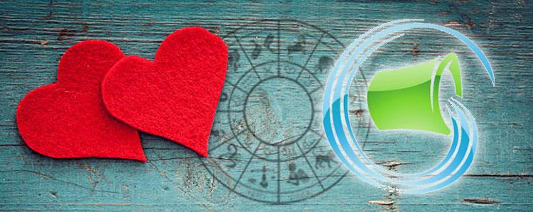 Compatibilité amoureuse Verseau Vierge