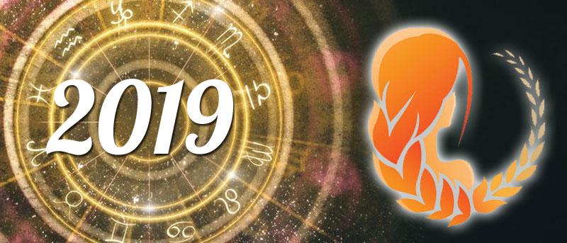 Vierge 2019 horoscope