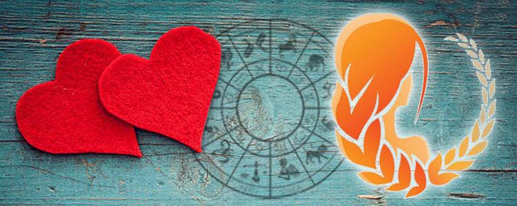 Compatibilité amoureuse Vierge Cancer
