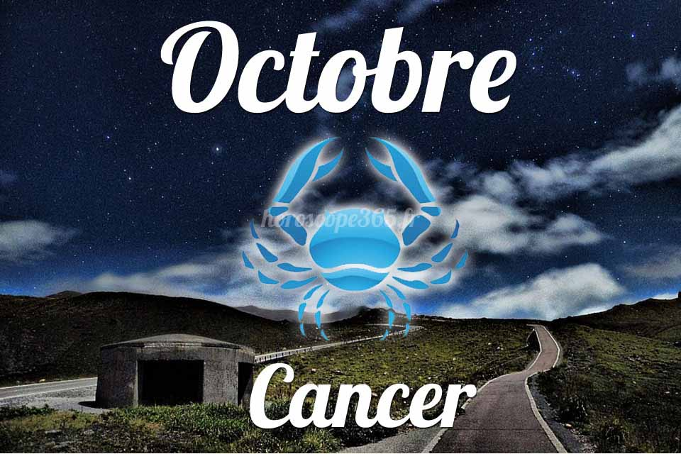Cancer Octobre 2020