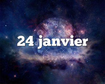 24 janvier